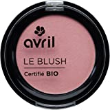 Avril Blush Certifié Bio Rose Praline 2,5 g