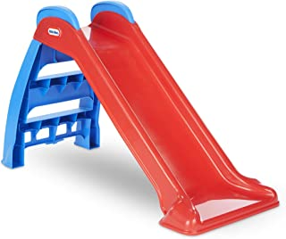 product image for Little Tikes First Slide (Red/Blue) - Indoor / Outdoor Toddler Toy