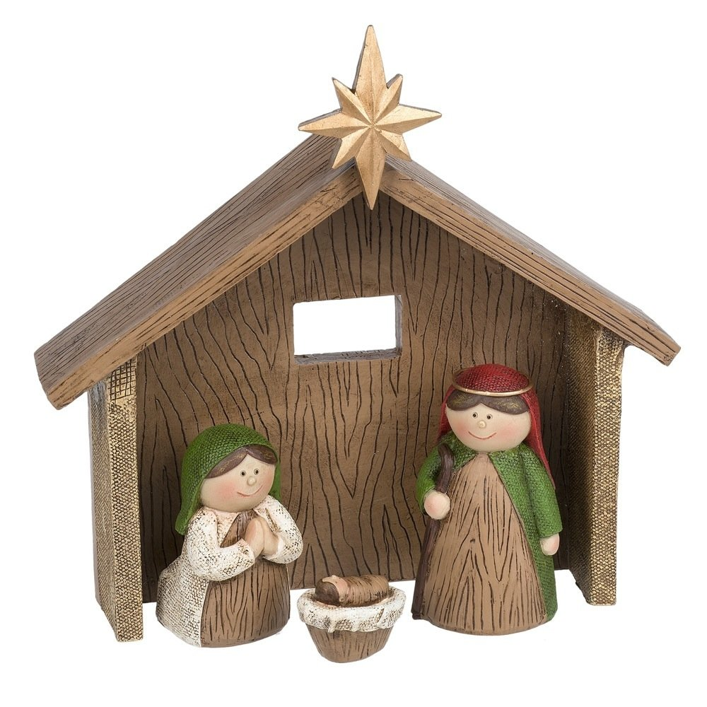 Childrens Nativity Set by Midwest-CBK