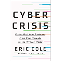 Cyber Crisis: Protecting Your Business from Real Threats in the Virtual World (English Edition)
