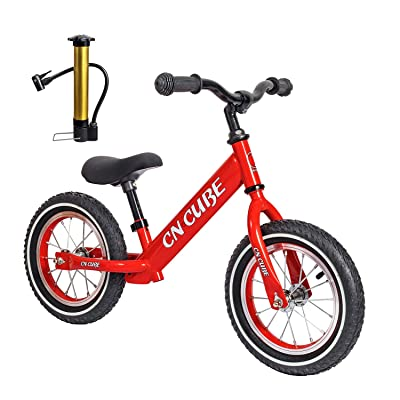 Balance Bike-Kids Bicycle uitable for Children Aged 2-6: Sports & Outdoors
