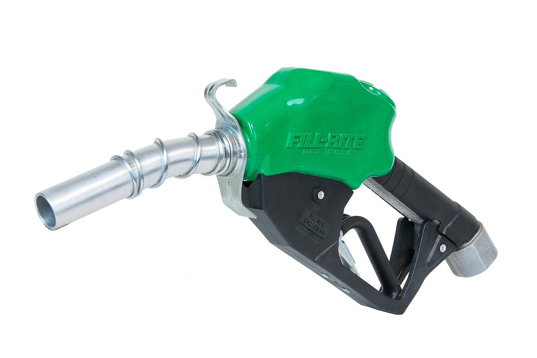 Fill-Rite N100Dau10 Automatic 1' Diesel Nozzle Tuthill