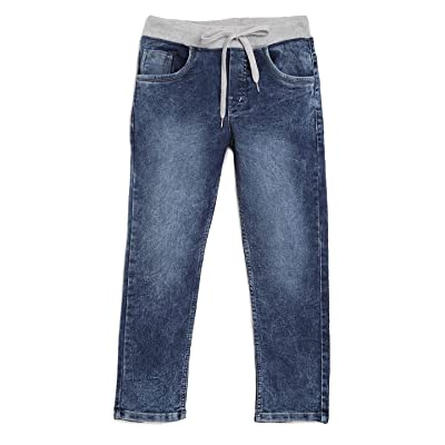Jogger Denims Slim Fit chopper club Boys Jeans