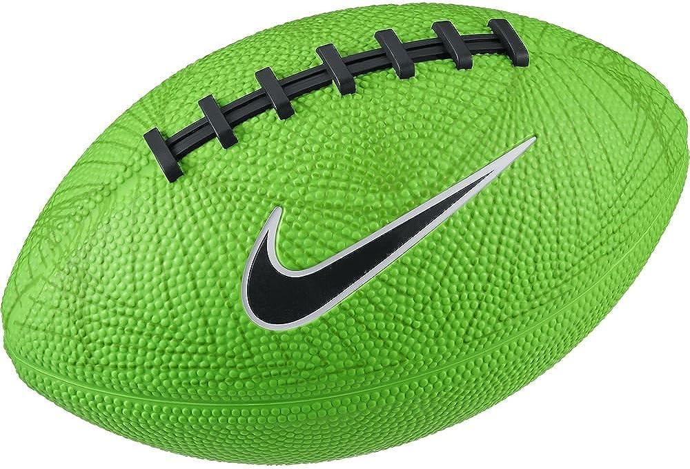 NIKE Mini 4 Football Grey