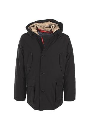 018ef6b85c6 Men s Freedom Day L Jacket Black Ifrm2051q-600-nf Autumn Winter 2017 ...