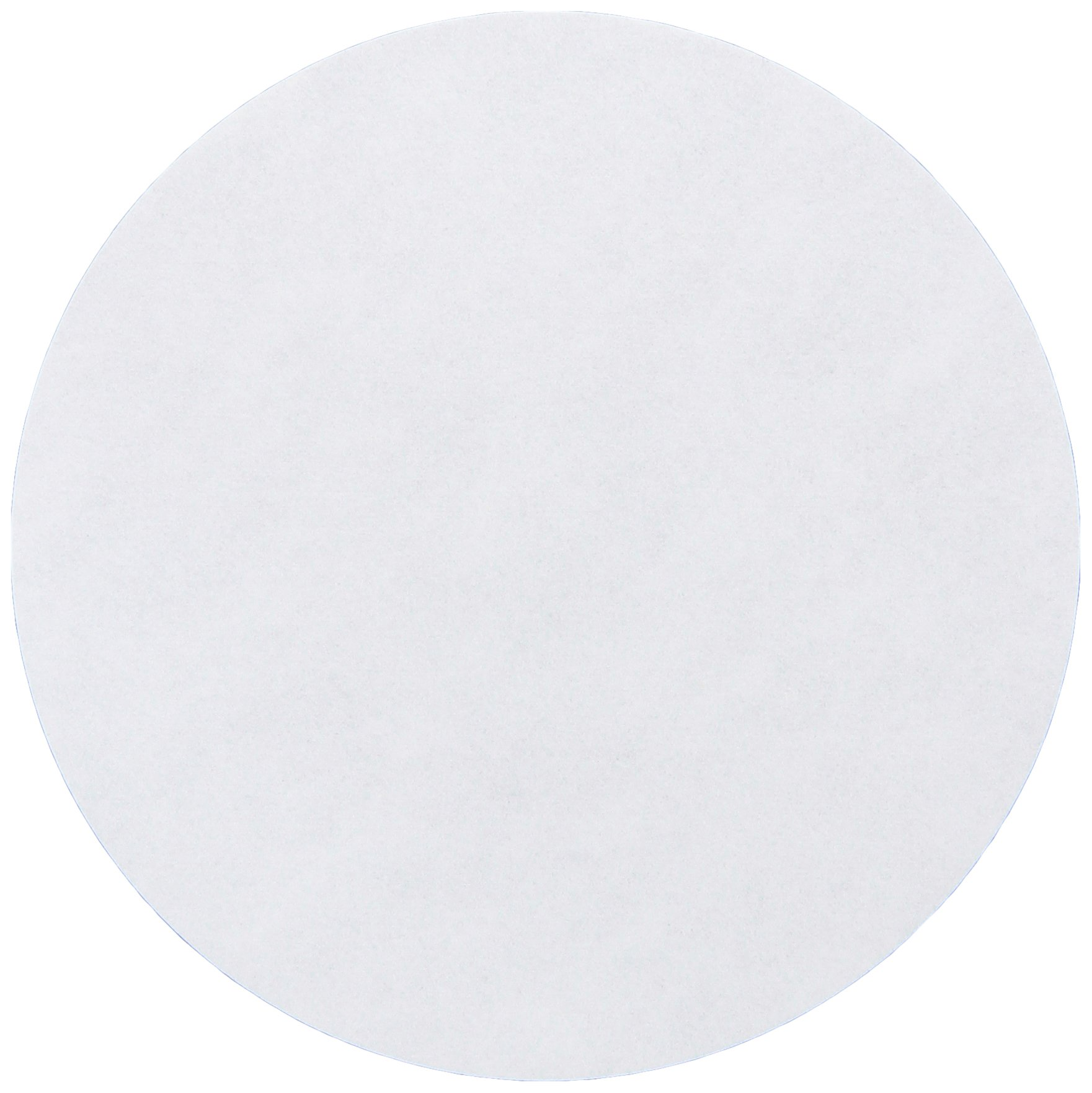 Whatman 4712B30PK 1001110 Grade 1 Qualitative Filter Paper, 110 mm Thick and Max Volume 571 ml/m (Pack of 100) by Whatman