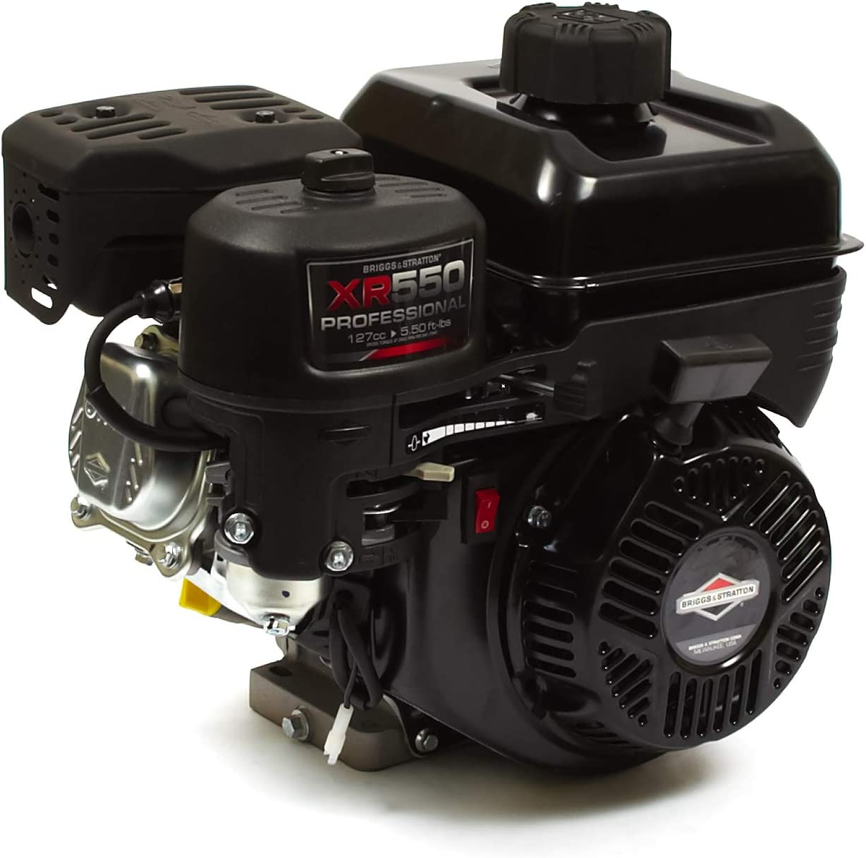 Briggs and Stratton 83132-1040-F1 550 Series 127cc Engine