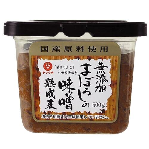 山内本店 梅屋 まぼろしの味噌熟成麦