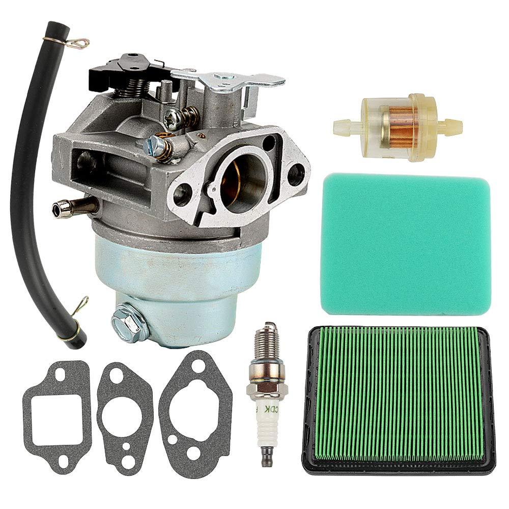 Butom 16100-Z0L-023 Carburador para Honda GCV160 Cortacésped ...