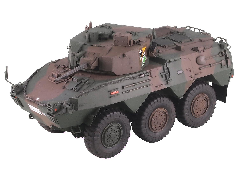 ピットロード 1/35 陸上自衛隊 87式偵察警戒車 エッチングパーツ付 G30 B00C2LZAQY