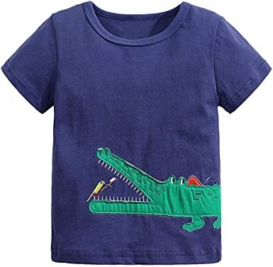 New Kids Infant Baby Boy Girl SASSY Tops T-shirt Tee Blouse Outfits Summer 0-4Y
