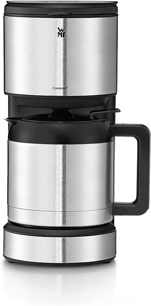 WMF Stelio Aroma Cafetera de 1000 W con jarra térmica de 1 L para ...