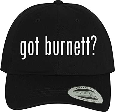 Bh Cool Designs Got Burnett Comfortable Dad Hat Baseball Cap