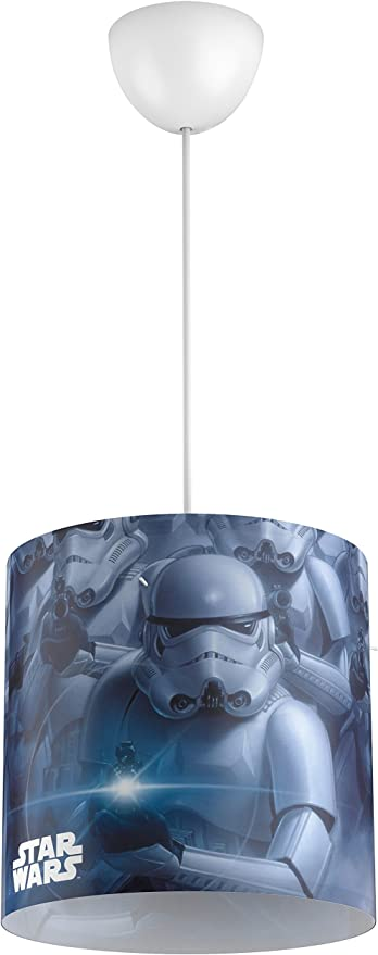 Disney Frozen abat-jour Enfants Plafond Pendentif Lightshade Easy Fit Phillips