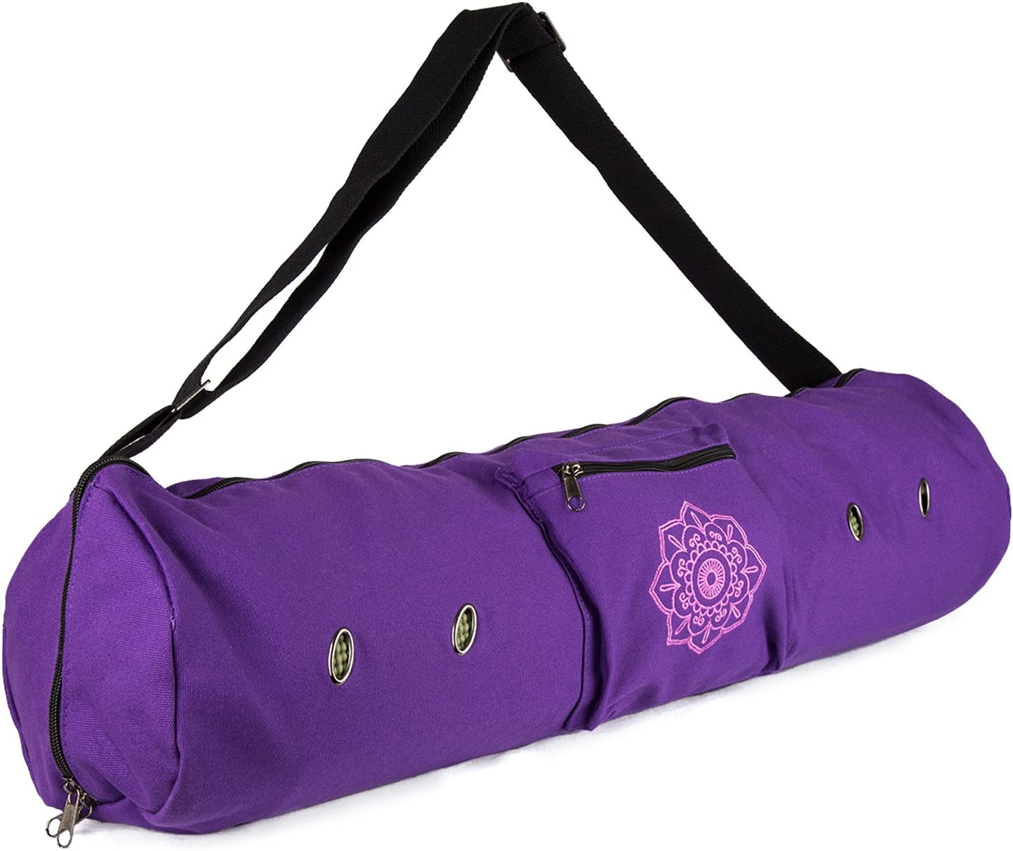Peace Yoga Air Vent Yoga Exercise Mat Bag