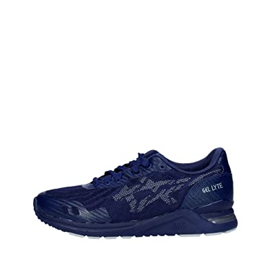 Chaussures Gel Lyte Evo Nt Indigo Blue/MidGrey - Asics 5jdy8
