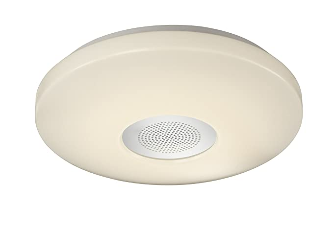 Plafoniera Con Sensore Incorporato : Action by wofi a plafoniera in metallo 19 w led integrato 340 x 75