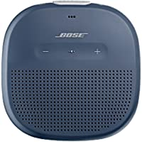 Bose Sound Link Micro Bluetooth speaker (Dark Blue)