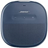 Bose Sound Link Micro 783342-0500 Waterproof Bluetooth Speaker (Midnight Blue)