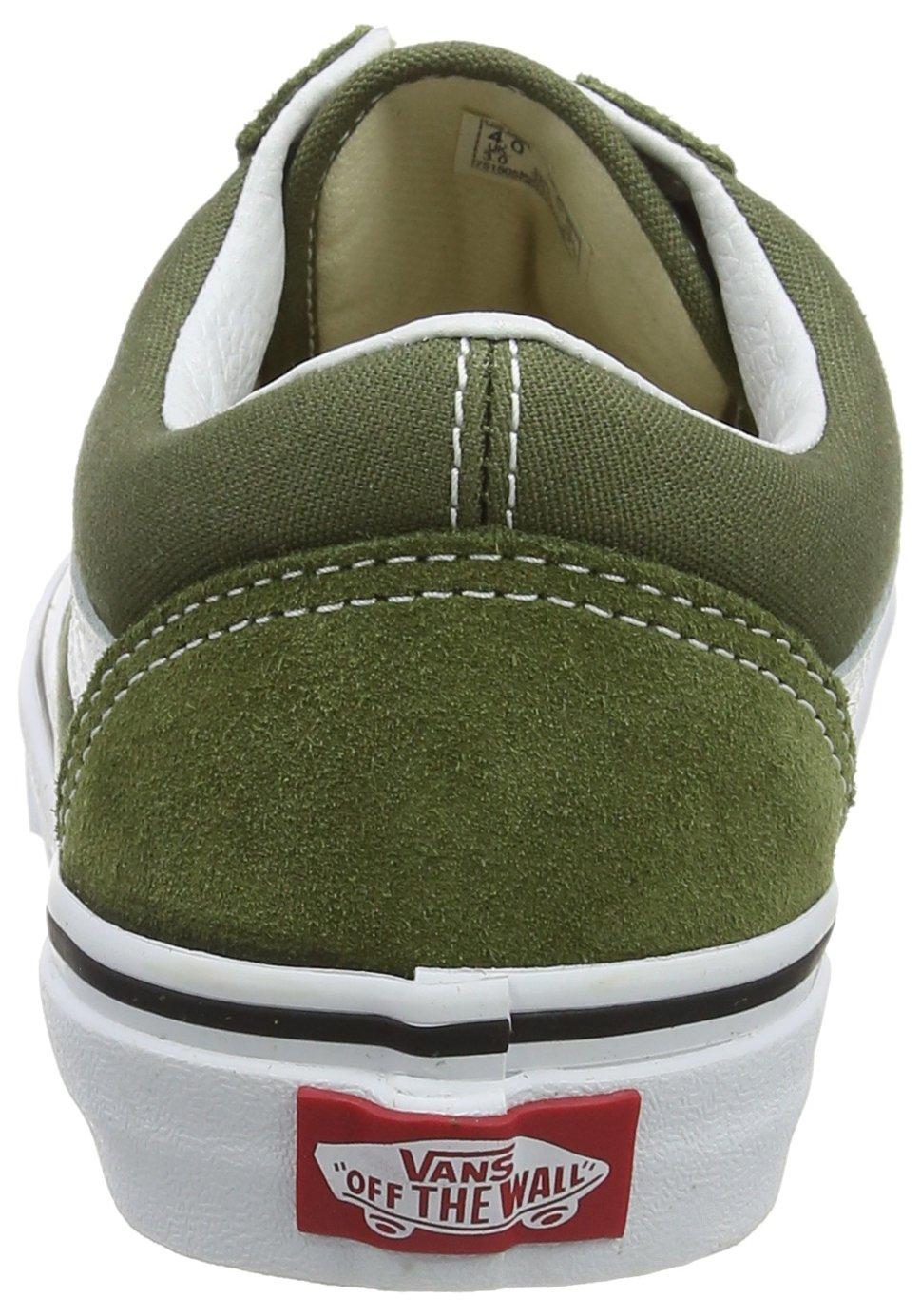 4394be361e ... Vans Unisex Unisex Unisex Old Skool Classic Skate Shoes B01N0P3VCC 9.5  M US Women   8 ...