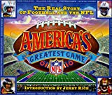 America's Greatest Game, James Buckley, 0786804335