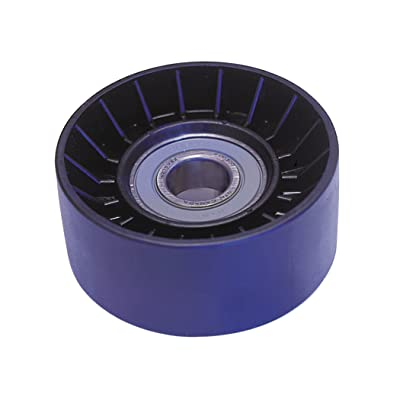 ACDelco 38023 Professional Idler Pulley: Automotive
