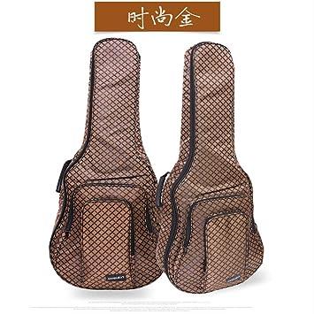 Funda acolchada para guitarra acústica clásica de 86,36 cm ...