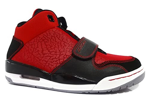 new appearance pick up amazing selection Nike Air Jordan Flight Club 90's Mens 602661-601 Gym Red/Gym Red ...