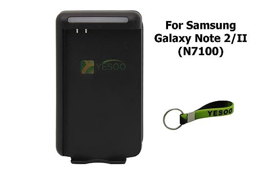Amazon.com: YESOO USB Wall Travel Battery Charger For Samsung ...