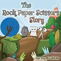 The Rock Paper Scissors Story (English