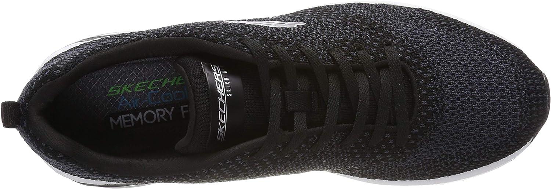 Skechers Herren Skech air Extreme Erleland Sneaker: Amazon tPo0R
