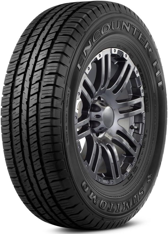 245//70R16 107T Sumitomo Encounter HT All-Season Radial Tire