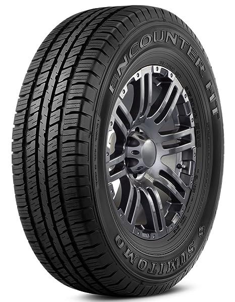 245//75R16 111T Sumitomo Tire Encounter HT All-Season Radial Tire