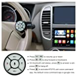 Watchband Style Wireless Steering Wheel Control