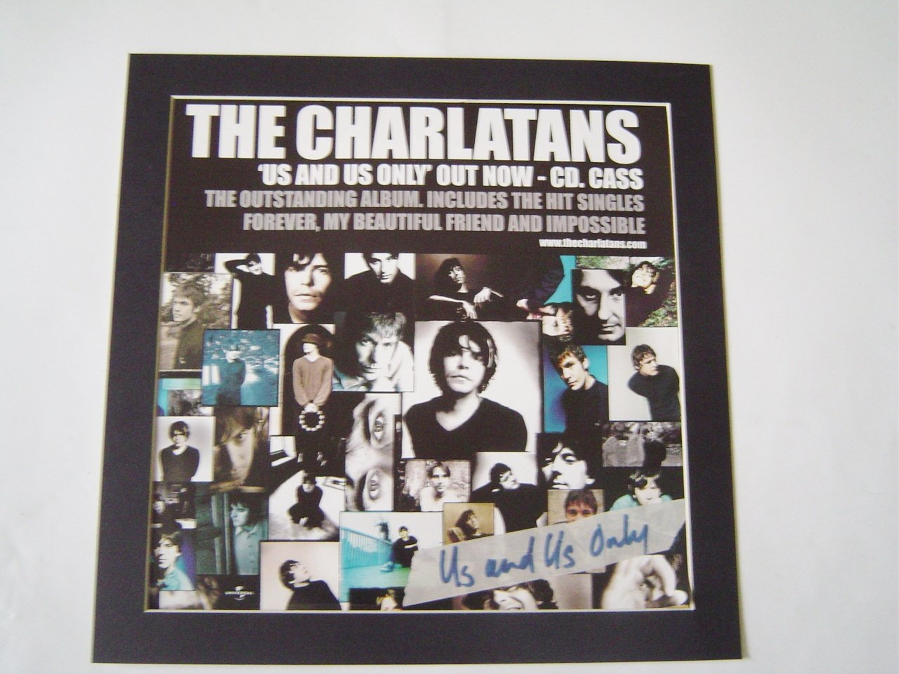 CD Review: The Charlatans, Forever The Singles - 2019 year