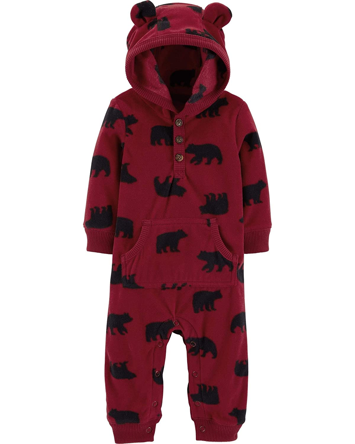 Carters Baby Boys 1 Pc 118g656