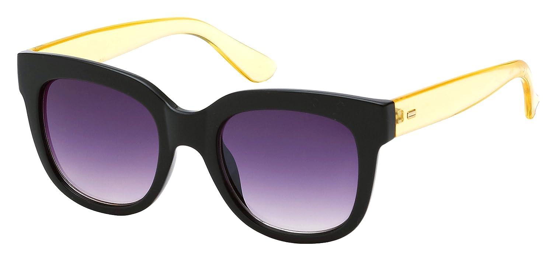 City Vision - Gafas de sol - para mujer Marrón nero - asta ...