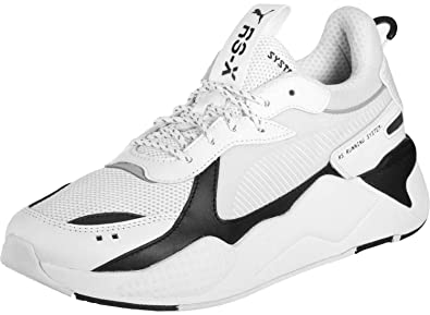 8d159726721 Puma RS-X Core Shoes  Amazon.co.uk  Shoes   Bags
