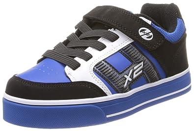 ad1edae9f57b0 Heelys Bolt Plus X2 Skate Shoe (Little Kid/Big Kid)