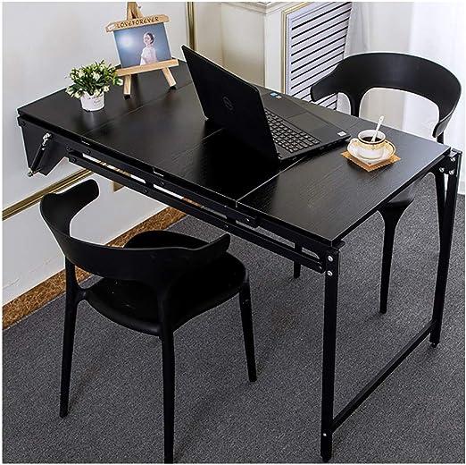 Mesa de Pared Tabla montado en la Pared, escritorios de Pared for ...