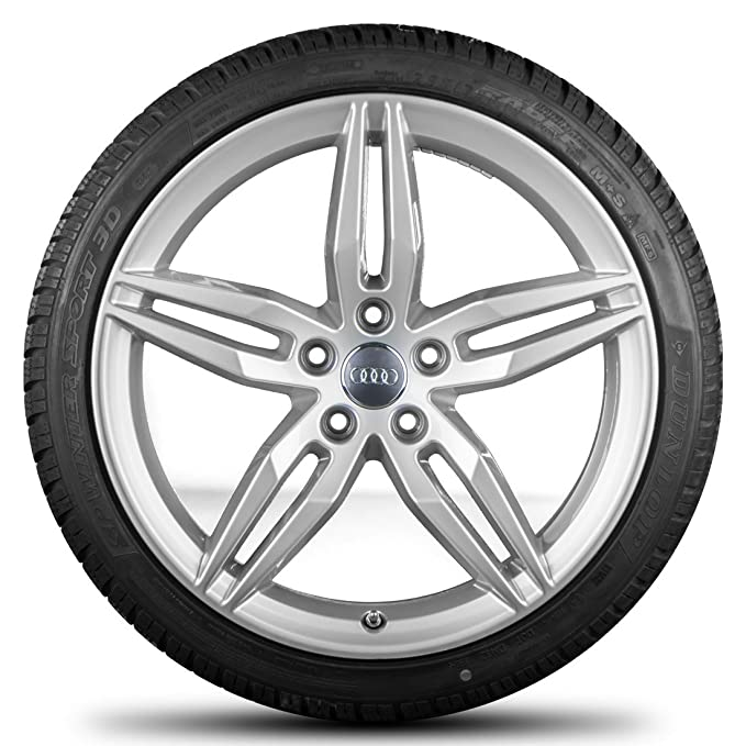 2013 Audi S5 Oem Wheels