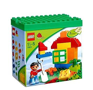 Jouet Lego Mon Ensemble Briques Premier 5931 Age Duplo tdBsrQxoCh