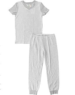 product image for Esme Boys Sleepwear Pajamas Short Sleeve Top & Pant Set