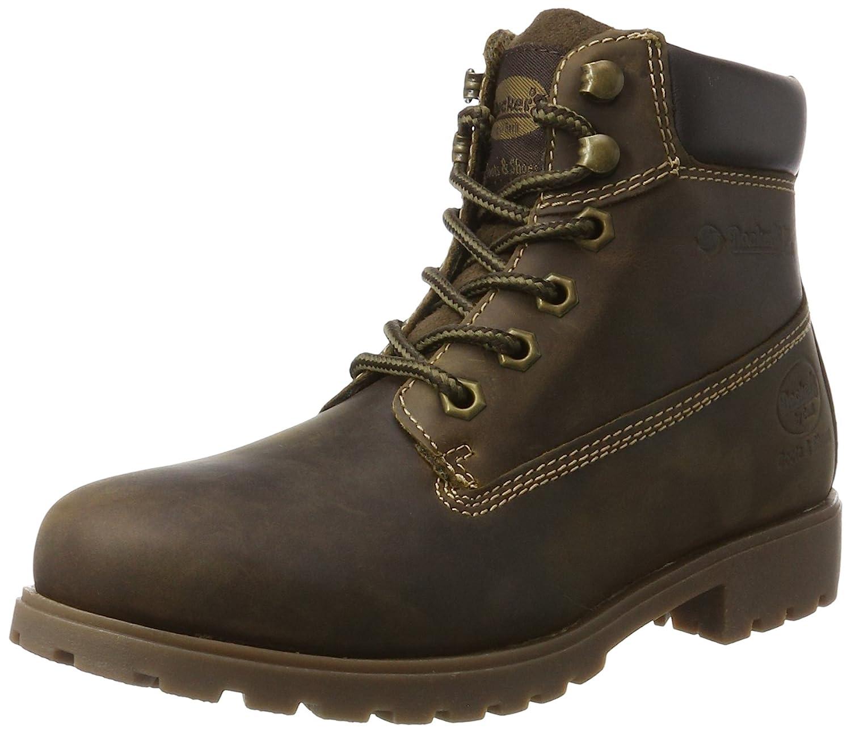Dockers by Gerli 35xe209-400320, Botas Desert para Mujer, Marrón (Cafe), 38 EU: Amazon.es: Zapatos y complementos