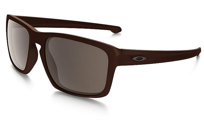 b5bf7e33093 Amazon.com  Oakley Adult Sliver Asian Fit Sunglasses