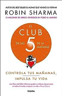 Mañanas milagrosas (Spanish Edition): Elrod: 9786070741043 ...