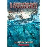 I Survived the Galveston Hurricane, 1900 (I Survived #21) (21)
