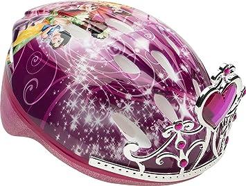 3ee2412250c BELL Kids' Princess Bike 3D Tiara Helmet, Multi Coloured, 50-54 cm ...