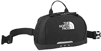 The North Face Roo Fanny Pack (TNF Black)