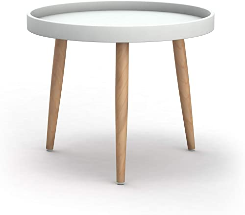 DAR Camber Chat Table